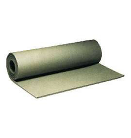 World Famous WFS Military Foam Sleeping Pad - Olive Drab