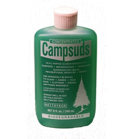 Campsuds Campsuds 8 OZ BOTTLE