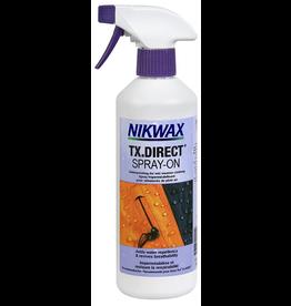 Nikwax Nikwax TX. Direct Spray-On 500ml