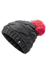 North Face North Face Women's Triple Cable Pom Beanie