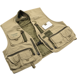Crystal River Utility Fishing Vest