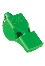 Fox 40 Fox 40 Classic Whistle- Neon Green