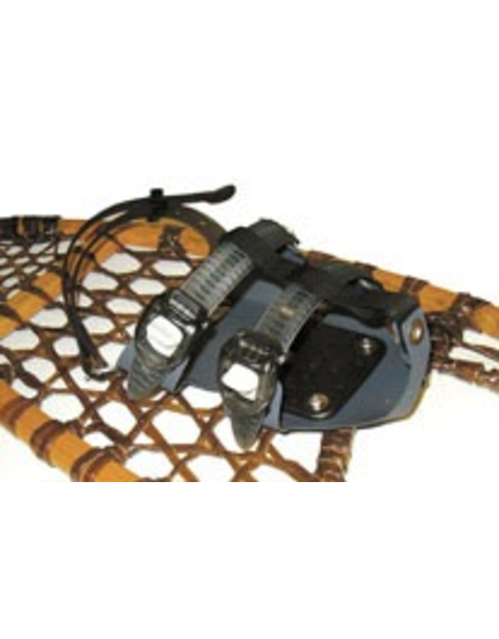 GV Snowshoes GV Snowshow Binding Olefin 2 ratchet and crampon S-M-L