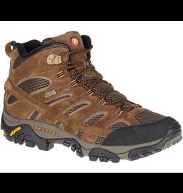 Merrell Merrell Men's Moab 2 Mid Waterproof Hiking Boot