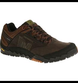 Merrell Merrell Mens Annex Waterproof Shoe