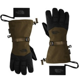 North Face North Face Men's Montana Gore-Tex Gloves