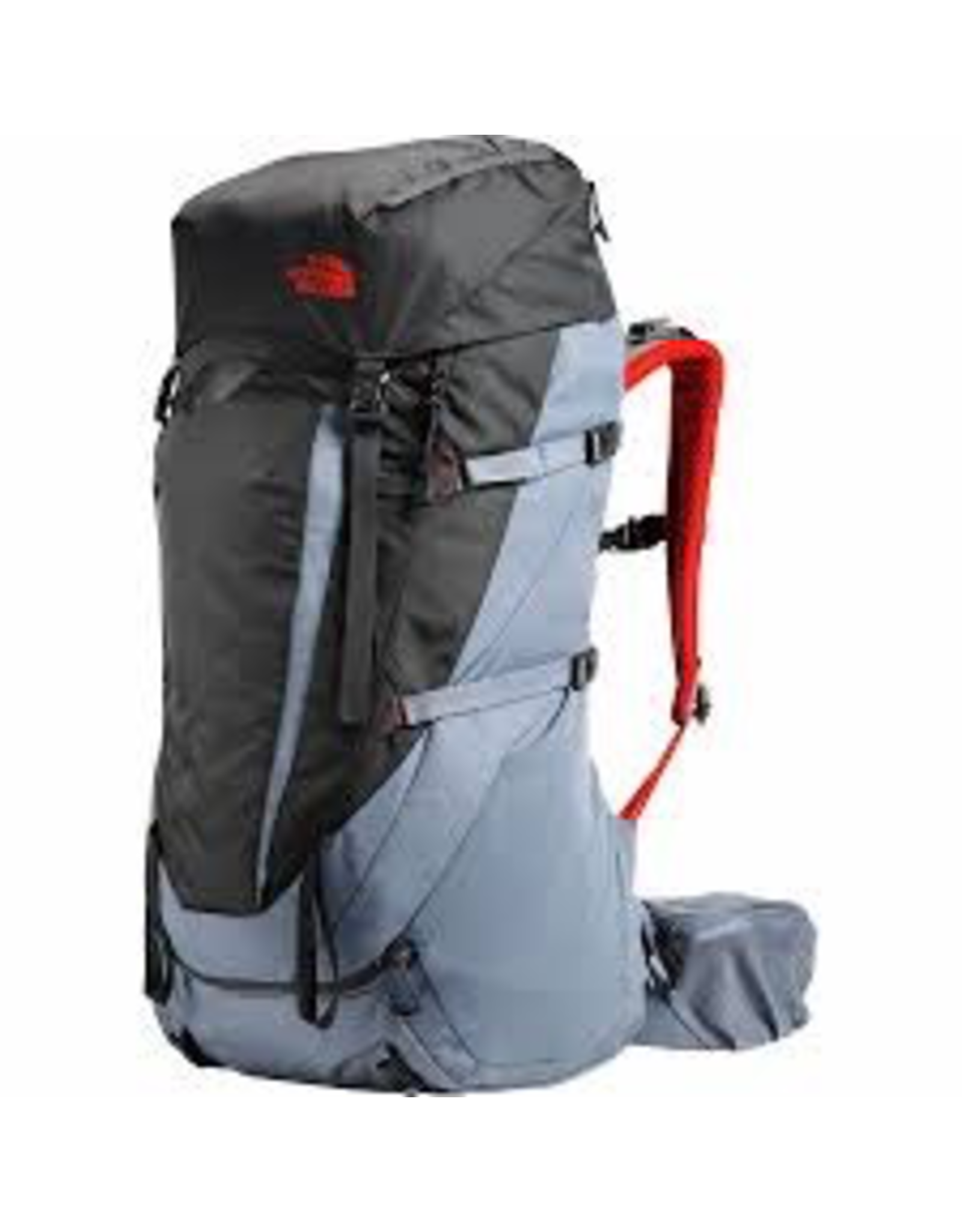 North Face North Face Terra 65, Grisaille Grey / Asphalt Gray