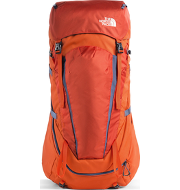 North Face North Face Terra 55, Zion Orange/ Shady Blue