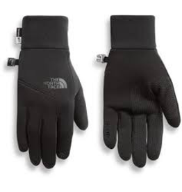 North Face North Face Etip Glove