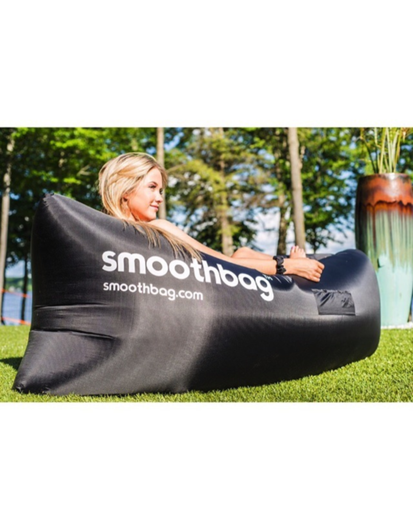 Smoothbag Lounge Sofa