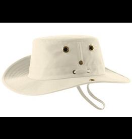 Tilley Tilley Hat Snap Brim Cotton Duck