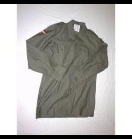German Olive Drab Dress Shirt