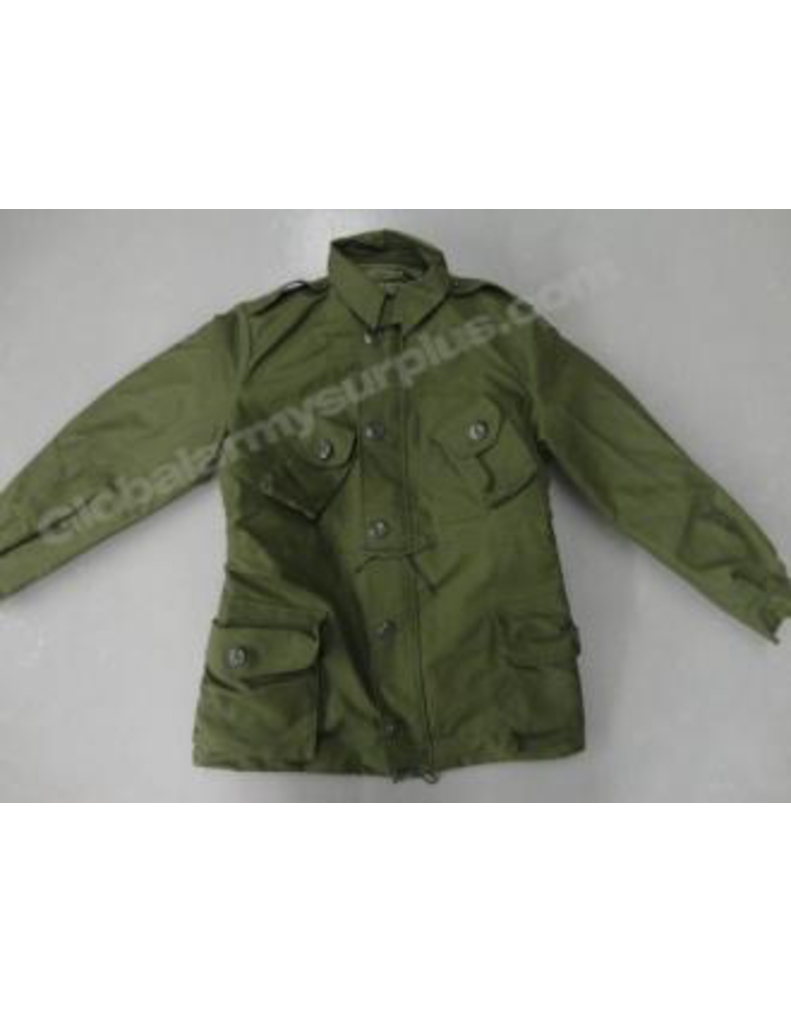 Canadian 3 Season Jacket