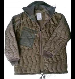 Dutch Long Sleeve Stitch Vest