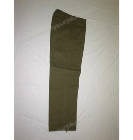 OLIVE DRAB COMBAT STYLE PANT