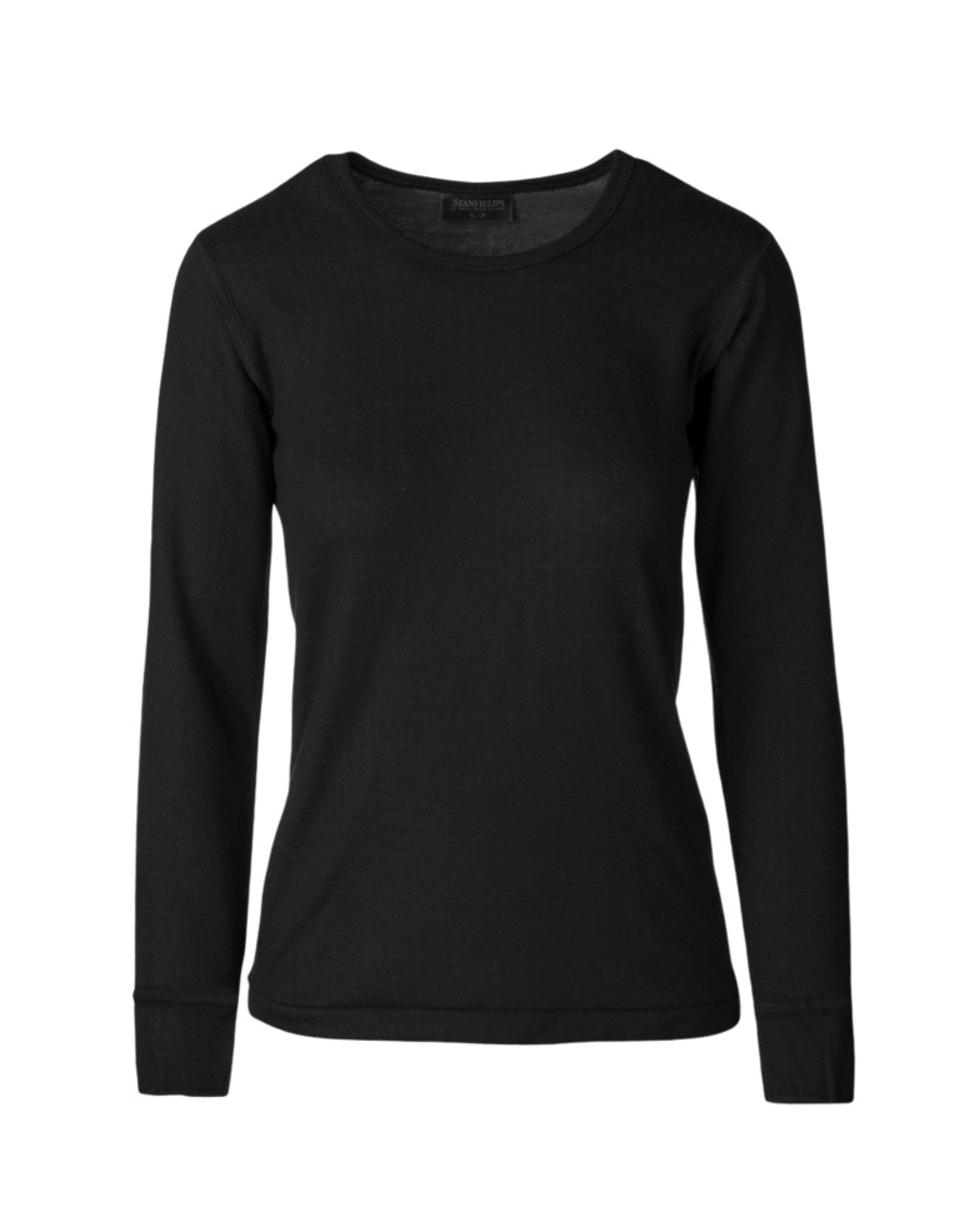 Stanfield's Stanfield's Women's Two Layer Wool Blend Base Layer Top