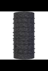 BUFF BUFF Midweight Merion Wool Graphite Multi Stripes