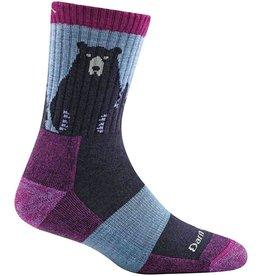 Darn Tough Darn Tough Bear Town Micro Crew Light Cushion Sock