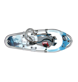 GV Snowshoes GV Active Mountain Trail Spin Women's Snowshoe 8x24