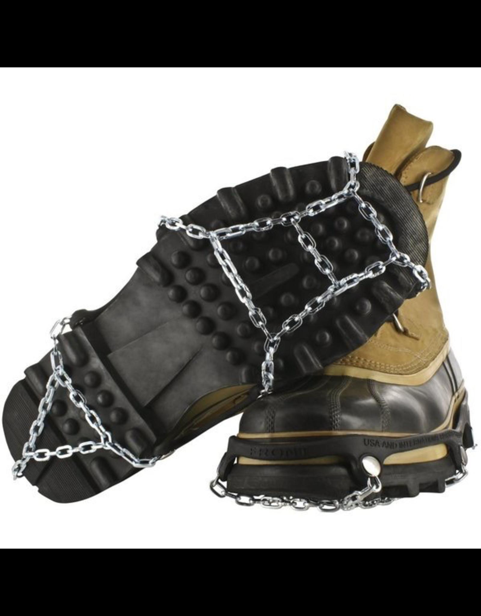 YakTrax YakTrax IceTrekkers Chains, Size L