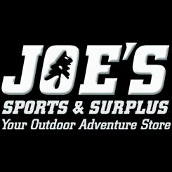 Joe's Sports and Surplus
