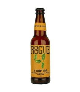 Rogue Rogue Farms 4 Hop IPA 355ml
