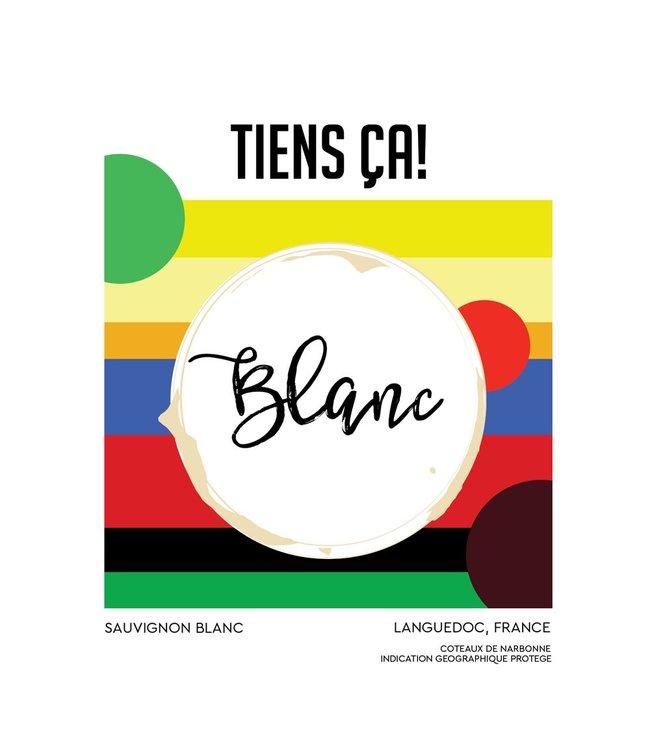 Tiens Ca Blanc 2017