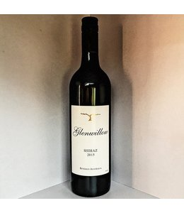 Glenwillow Shiraz 2015