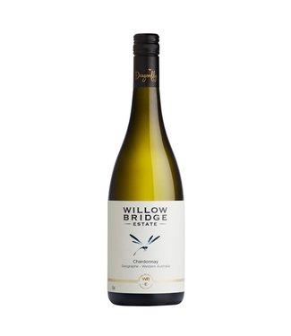 Willow Bridge Willow Bridge Dragon Fly Chardonnay 2017