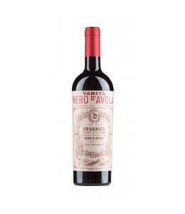 Vanità Nero d'Avola Terre Siciliane Vini Biologico IGP 2017