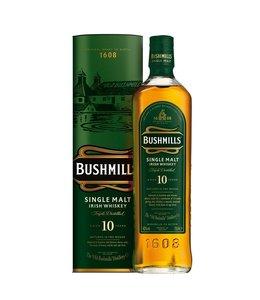 Bushmills Single Malt Irish Whiskey 10yo