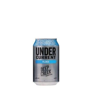 Deep Creek Undercurrent Pilsner 330ml Can