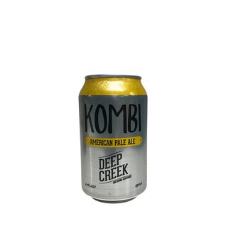 Deep Creek Kombi American Pale Ale 330ml Cans