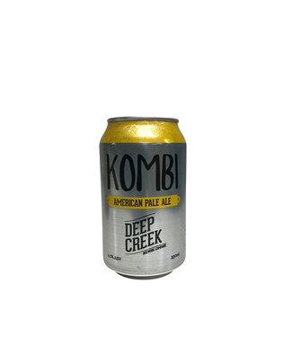 Deep Creek Kombi American Pale Ale 330ml Cans