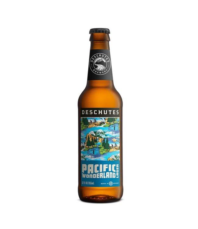 Deschutes Brewery Pacific Wonderland 355ml