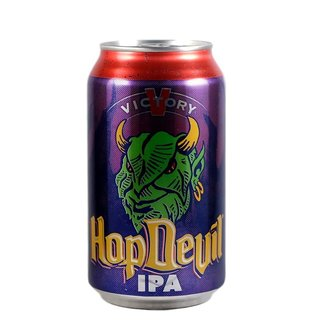 Victory Hop Devil IPA 354ml Can