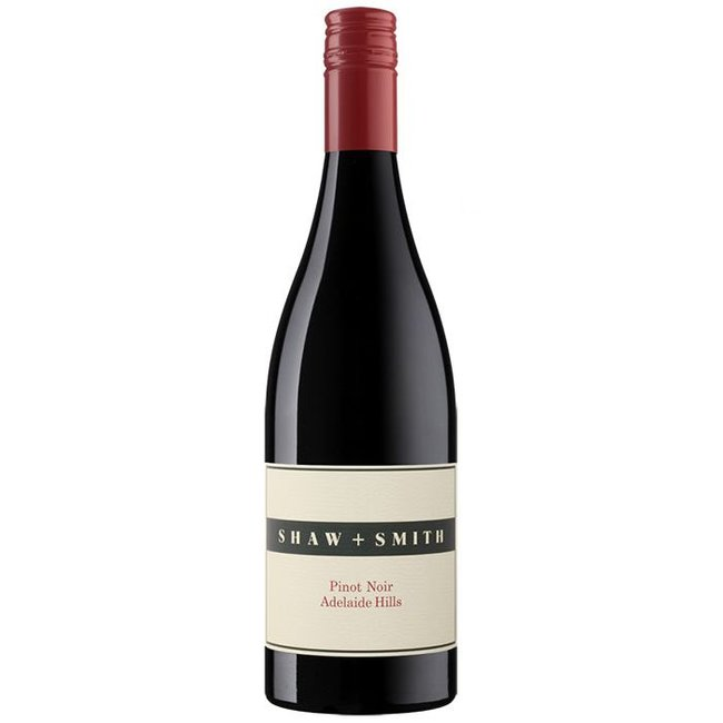 Shaw & Smith Shaw & Smith Pinot Noir 2017