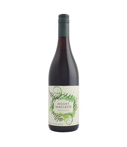 Mount Macleod Pinot Noir 2018