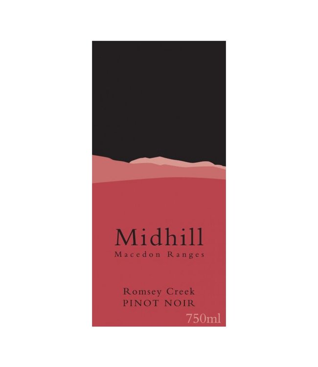 Midhill Midhill Pinot Noir 2017