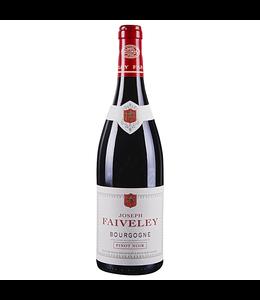 Domaine Faiveley Faiveley Bourgogne Rouge 2016