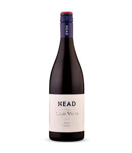 Head Wines Head Old Vine Shiraz 2018
