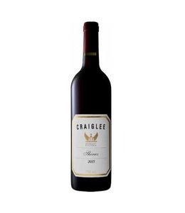 Craiglee Craiglee Shiraz 2015