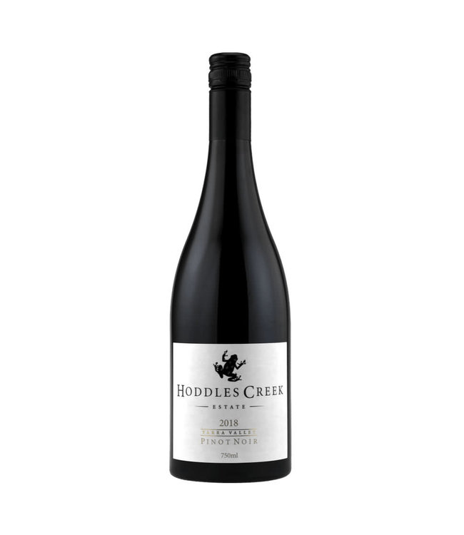 Hoddles Creek Hoddles Creek Estate Pinot Noir 2018