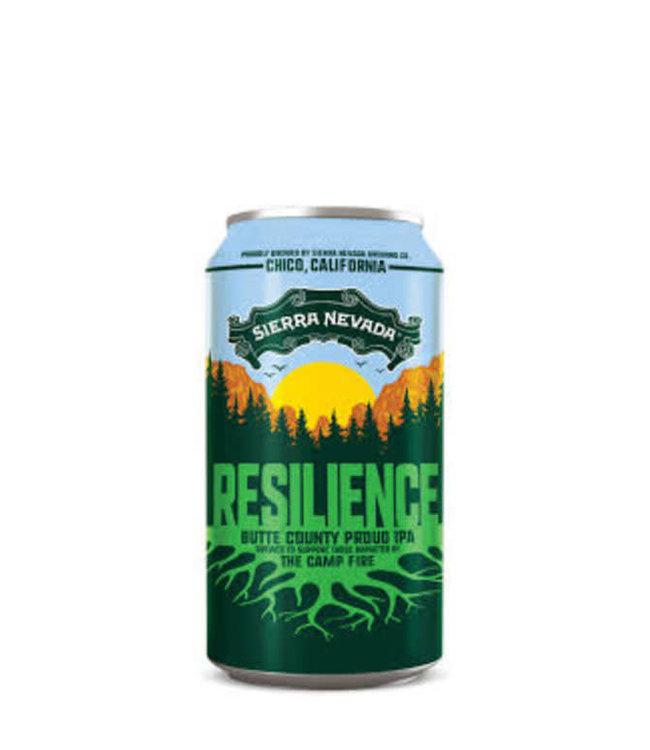 Sierra Nevada Sierra Nevada Resilience IPA 355ml Can