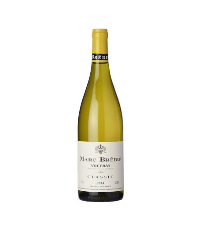 Marc Bredif Vouvray Classic 2017
