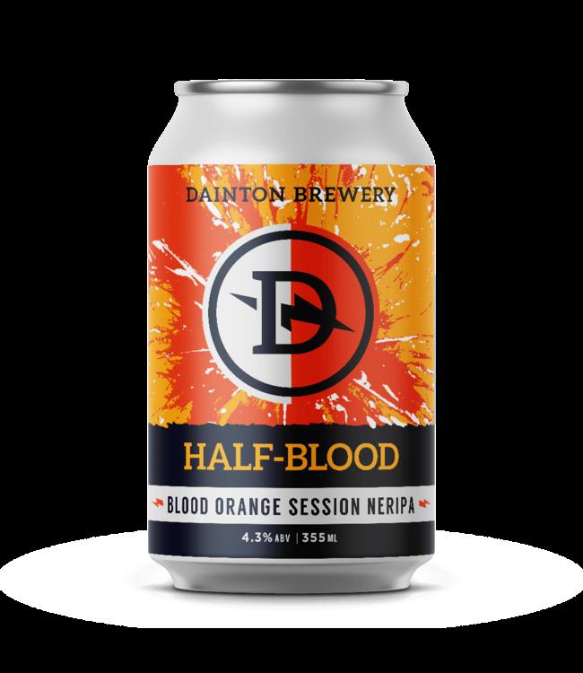 Dainton Dainton Half Blood Orange NEIPA 355ml