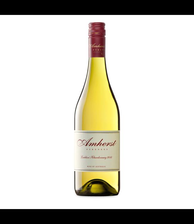 Amherst Amherst Lachlan's Chardonnay 2017