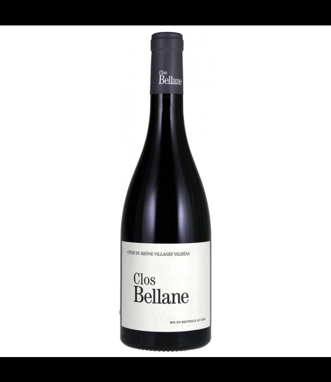 Clos Bellane Cotes du Rhone Villages Valreas 2015