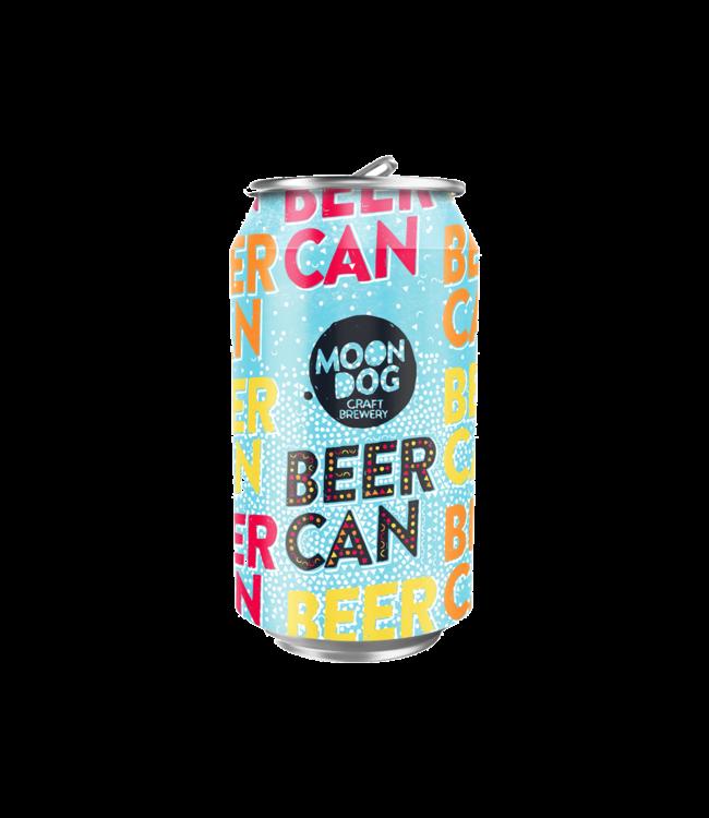 Moon Dog Beer Cans 330ml