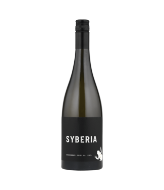 Hoddles Creek Hoddles Creek Syberia Chardonnay 2017